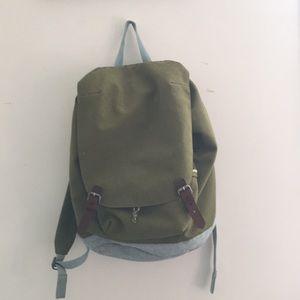 Handbags - Mountain Equitment Co-op Back Pack